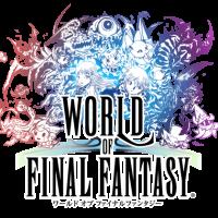 【ワールドオブファイナルファンタジー】FFシリーズ最新ゲームの詳細が公開!