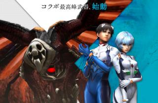 【MHXR】エヴァンゲリオンとの最強コラボ開催間近!