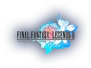 FFL2タイトルロゴ
