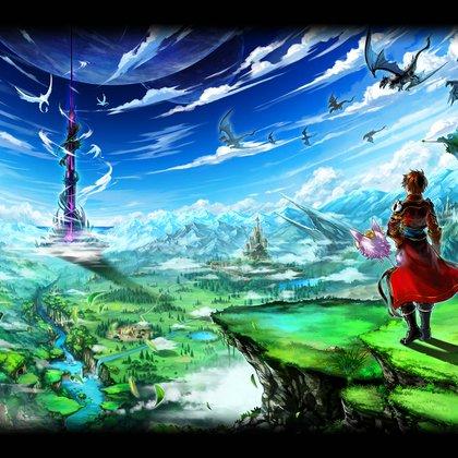 【グランドサマナーズ】超本格王道RPG「グランドサマナーズ」アプリ紹介!!【グラサマ】