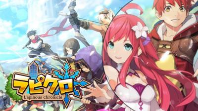 【ラピクロ】iOS版ダウンロードはコチラ!!